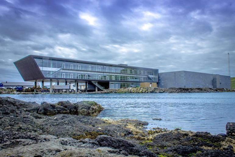 Bakkafrost Acquires US Salmon Importer North Landing Ltd.