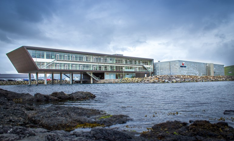Operational EBIT of DKK 606 Million for the First Half of 2019