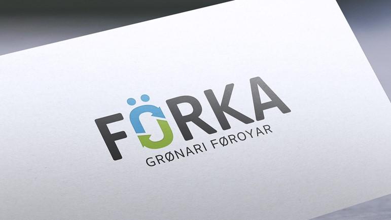 FÖRKA – GREENER FAROE ISLANDS