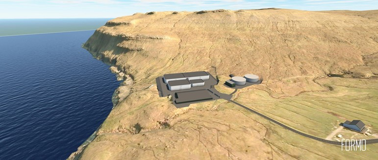 Bakkafrost signs contract with Nofitech to expand Glyvradal smolt hatchery