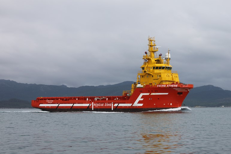 Bakkafrost purchases farming service vessel for Scottish Operations